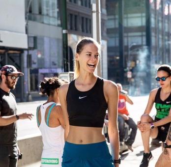 MarathonOutfit