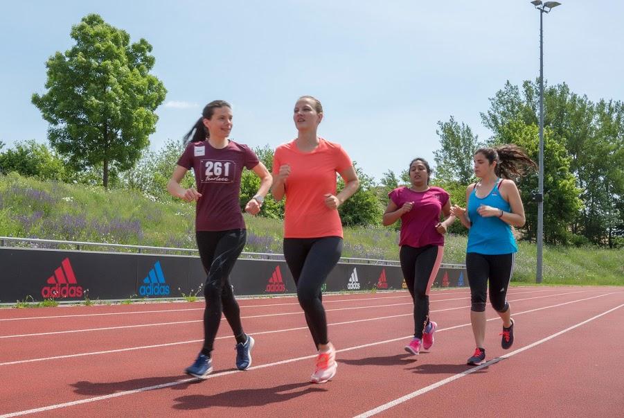 Kopie von adidas running group